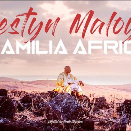 FAMILIA AFRICA – Destyn Maloya [CLIP OFFICIEL] – Décembre 2020