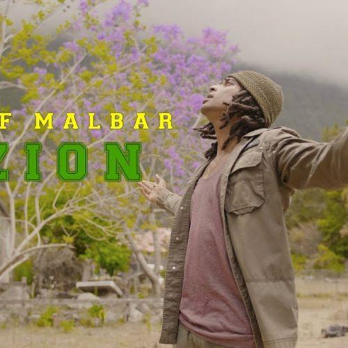 Kaf Malbar – Zion – #KingKafMalbar – (Clip Officiel) – Décembre 2020
