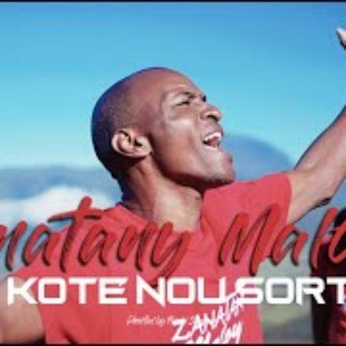 MALOYA – Koté nou sort – ZANATANY MALOYA [CLIP OFFICIEL] – Décembre 2020