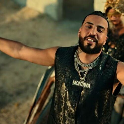 French Montana – Hot Boy Bling ft. Jack Harlow & Lil Durk [Official Video] – Janvier 2021