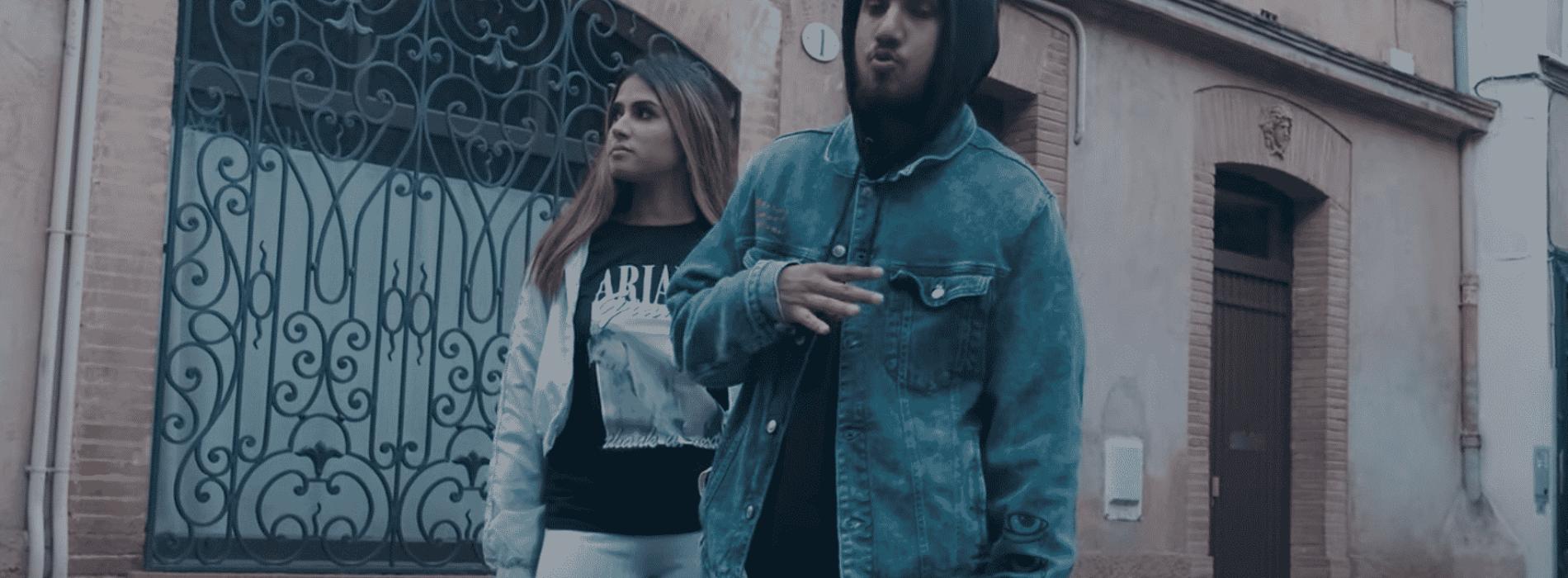 Guimzy – Bang Part.2 (prod by El Laco) – Janvier 2021