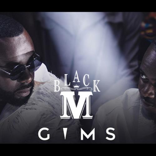 Black M Feat. Gims – Cesar (Clip officiel) – Janvier 2021