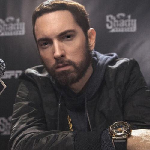 Eminem – Higher (Official Video) Explicit – Janvier 2021