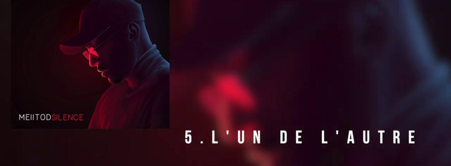 """Découvre l'EP de Meiitod """"Silence"""" – (Audio officiel) – Janvier 2021"""