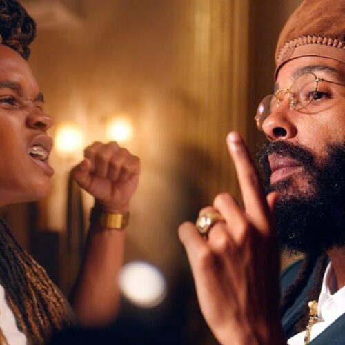 Protoje – Switch It Up (Official Video) ft. Koffee – Janvier 2021