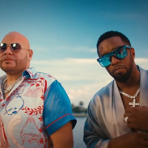 Fat Joe – Sunshine (The Light) (Official Video) ft. Amorphous – Janvier 2021