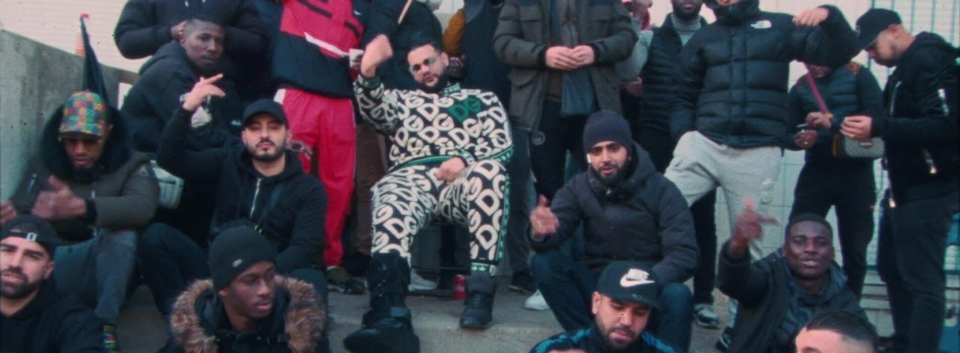 Sadek – Labess (Clip officiel) – Janvier 2021