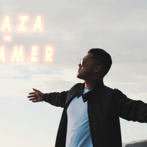 ALAZA – SUMMER x BRUCK UP – Janvier 2021