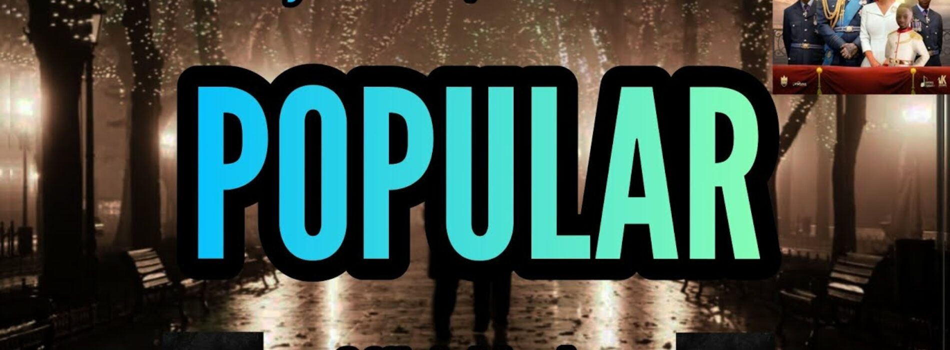 Vybz Kartel, Likkle Addi – Popular (Official Music Video) – Janvier 2021