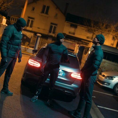 Koffi Lossa – Paris c'est tragique 4 (Clip officiel) ft. Yaya Krisso – Janvier 2021