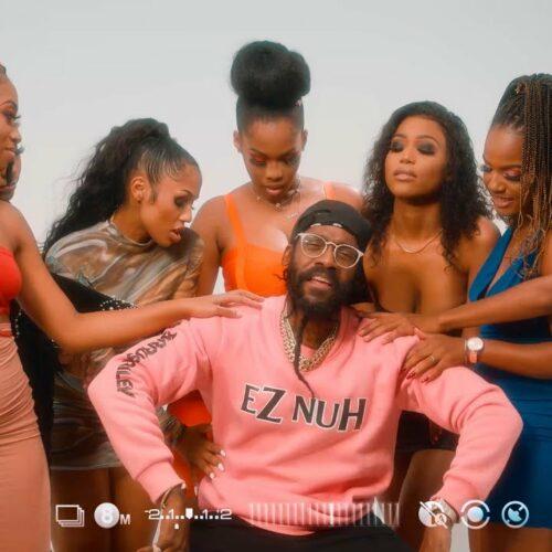 Tarrus Riley – EZ Nuh (Official Music Video) – Janvier 2021