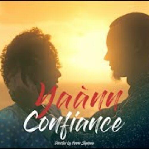 Confiance – Yaànn [CLIP OFFICIEL] – Janvier 2021
