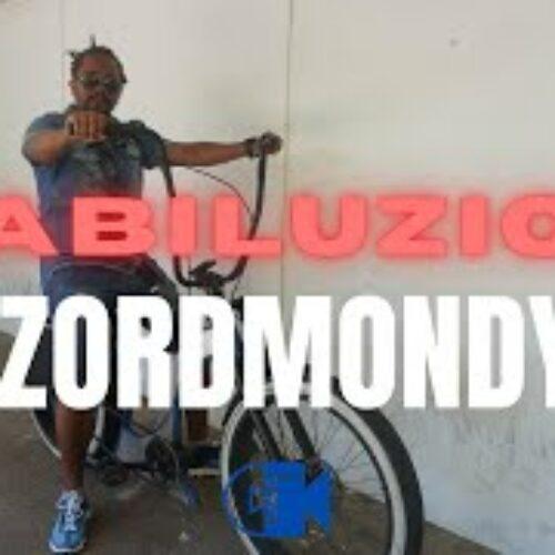 Babiluzion – Dez'ord'Mondyal – Clip Officiel – Janvier 2021