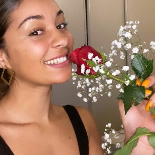 """SÉGA 974 – pour la Saint-Valentin, la chanteuse COLETTE (BB GIRLS) nous dévoile son titre """"Donne a mwen ton ker"""" – Février 2021"""