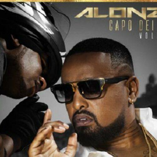 ALONZO – CAPO (Clip Officiel) – Février 2021