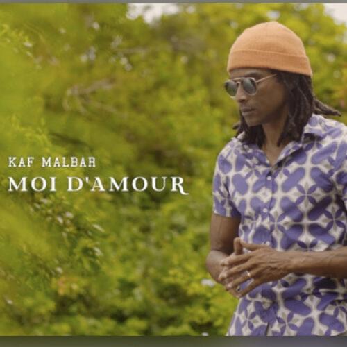 KAF MALBAR nous parle D'amour . Découvre son dernier clip – «parle moi d'amour» – Février 2021