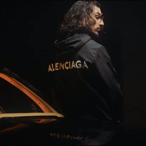 Benab – La night (Clip officiel) – Février 2021