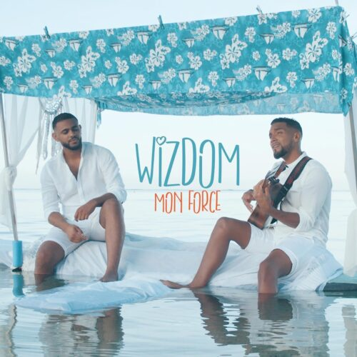 Wizdom – «Mon force « (clip officiel) – Février 2021.