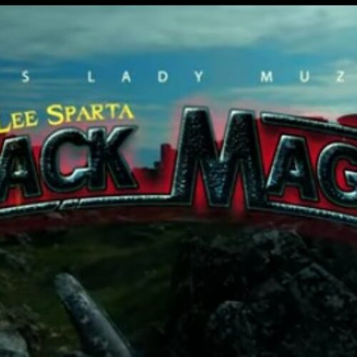 Tommy Lee Sparta – Black Magic (Official Music Video) – Février 2021