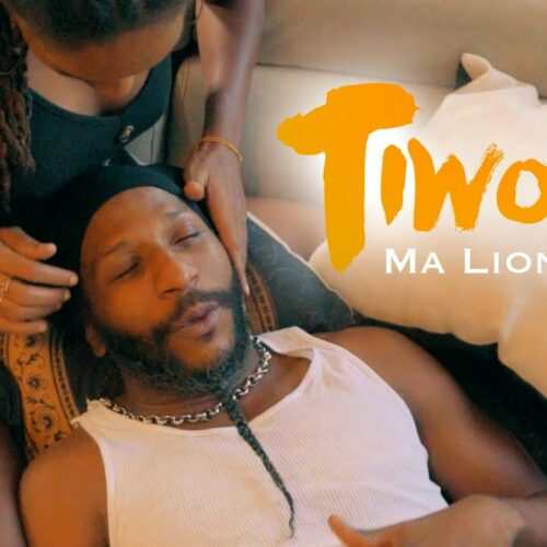 Tiwony – Ma Lionne (Official video) produced by Riga (Hemp higher productions) – Février 2021