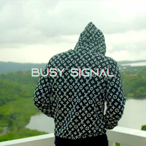 Busy Signal – Quick Move [Visualizer] – Février 2021