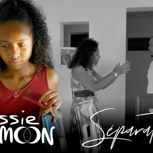 Séga 974 – Cassie Moon – Séparation – Clip officiel – Février 2021