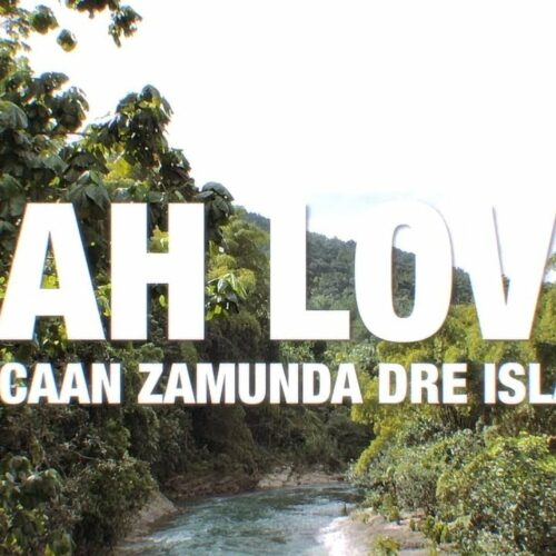 Popcaan, Zamunda, Dre Island – Jah Love (Official Music Video) – Février 2021