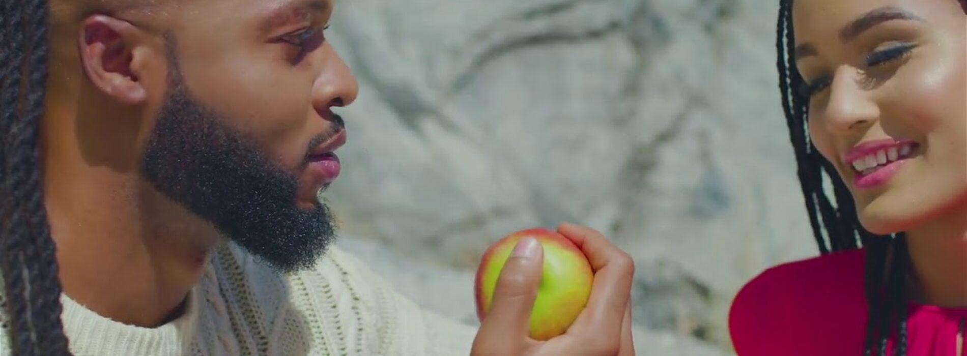 Flavour – Omo T'emi (Official Video) – Février 2021
