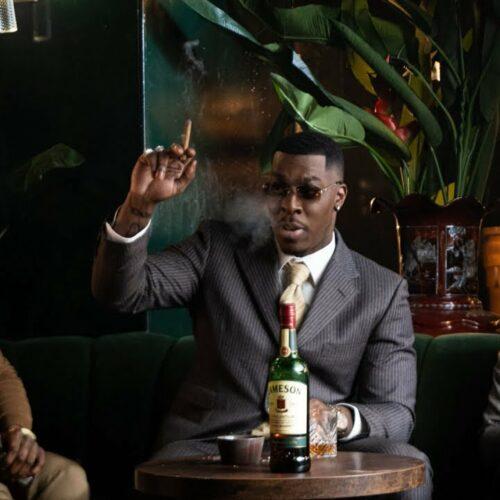 Joé Dwèt Filé – Bien plus fort (Clip officiel) ft. Ya Levis – Février 2021