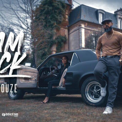 """KAMNOUZE – KAM BACK (Official """"MuVi"""") – Février 2021"""