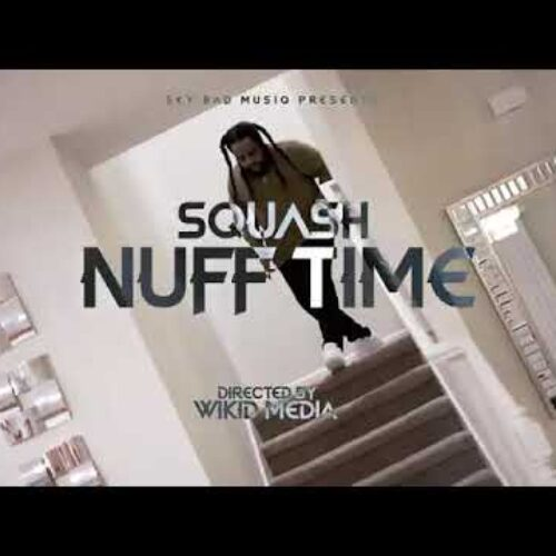 Bugle – Brighter Days / Squash – Nuff Time – (Official Music Video) – Mars 2021