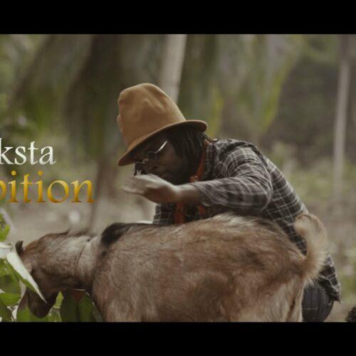 Yaksta (Bush Lawd) – Ambition (Official Video) – Mars 2021