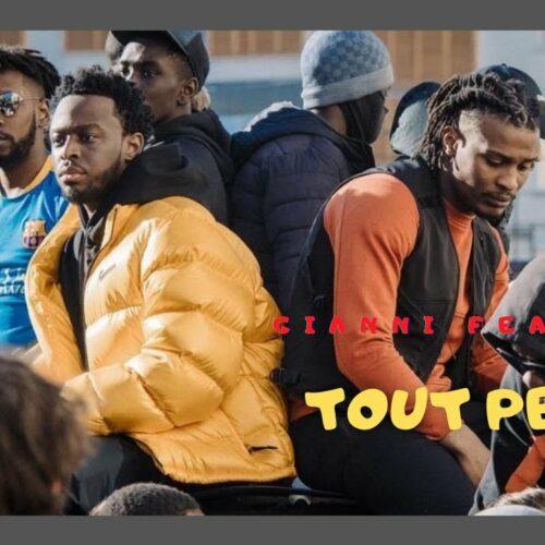Gianni – Tout perdre feat. Dadju – Mars 2021