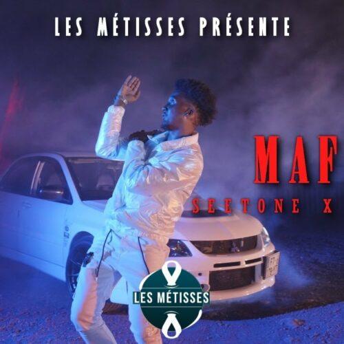 Seetone Feat Dj Yaya – Mafra (Les Métisses) – Mars 2021