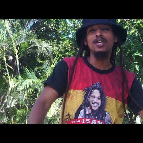 "Ratman – ""au Ciel"" #ReggaeVibesRiddim (street clip) – Mars 2021"