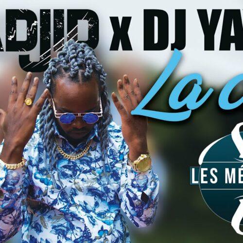Badjid Feat Dj Yaya – La Clé (Les Métisses) – Mars 2021