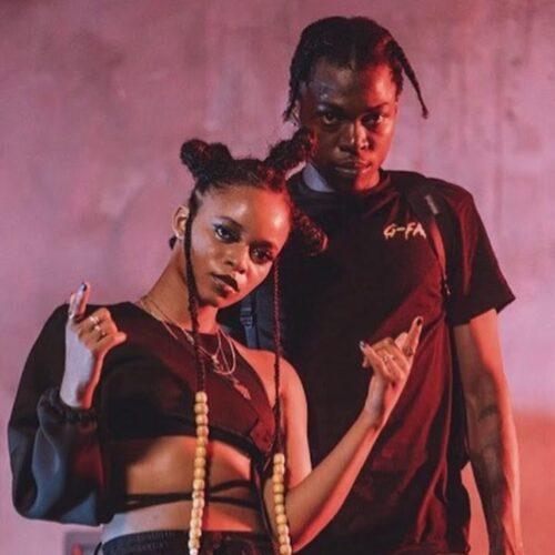 Lila Iké, Skillibeng – Thy Will (Official Video) – Mars 2021
