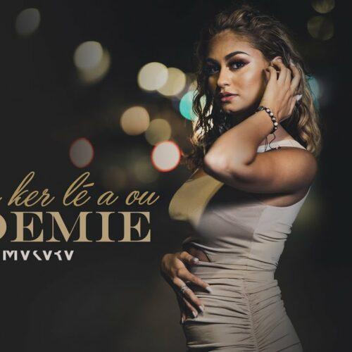 Noémie – Mon ker lé a ou (clip officiel) – Mars 2021
