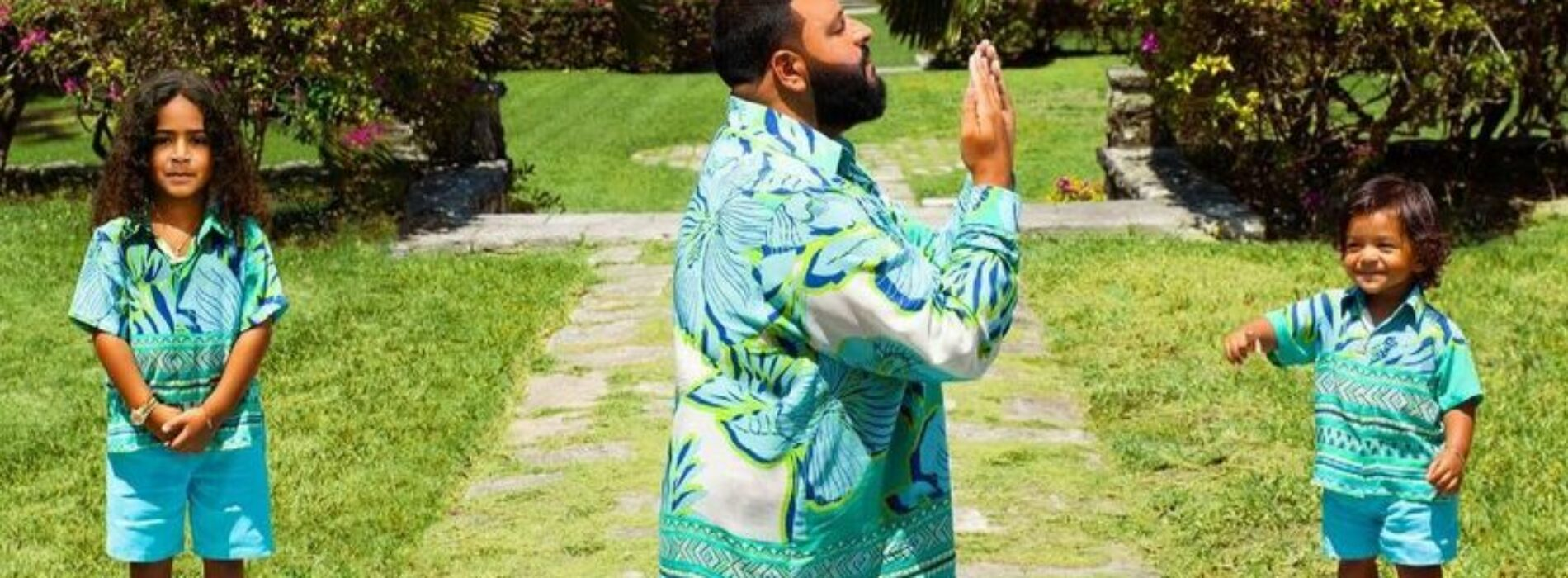 DJ Khaled est de retour avec un nouveau projet. Avec Cardi B, Jay'z, Buju Banton, Capleton, Bounty Killer, Migos, Justin Timberlake … (Official Audio) – Avril 2021