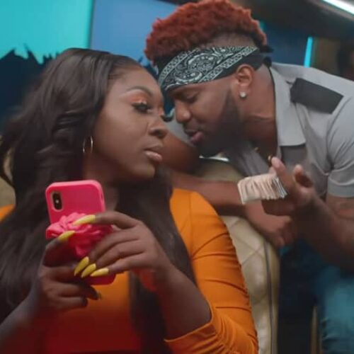 """Konshens, Spice, Rvssian – """"Pay For It"""" (Official Music Video) – Avril 2021"""