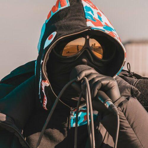 Kekra – Dans l'dos (Clip officiel) – Avril 2021