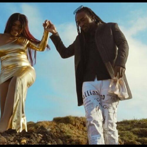 """KOMPA – MR. PASS & SCANDY – """"Ann Fel Pa Dèyè"""" // ROCHER – """"Priyè Lanmou"""" official VIDEO"""