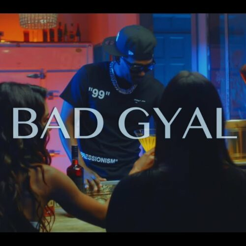 Busy Signal – Bad Gyal (Official Music Video] – Avril 2021
