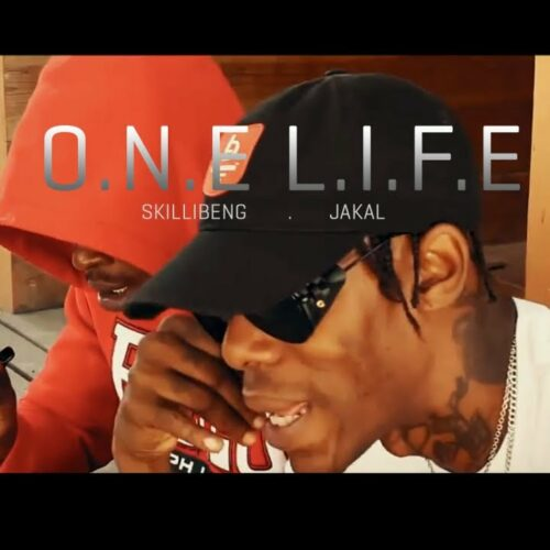 Skillibeng, Jakal – One Life (Official Music Video) – Avril 2021