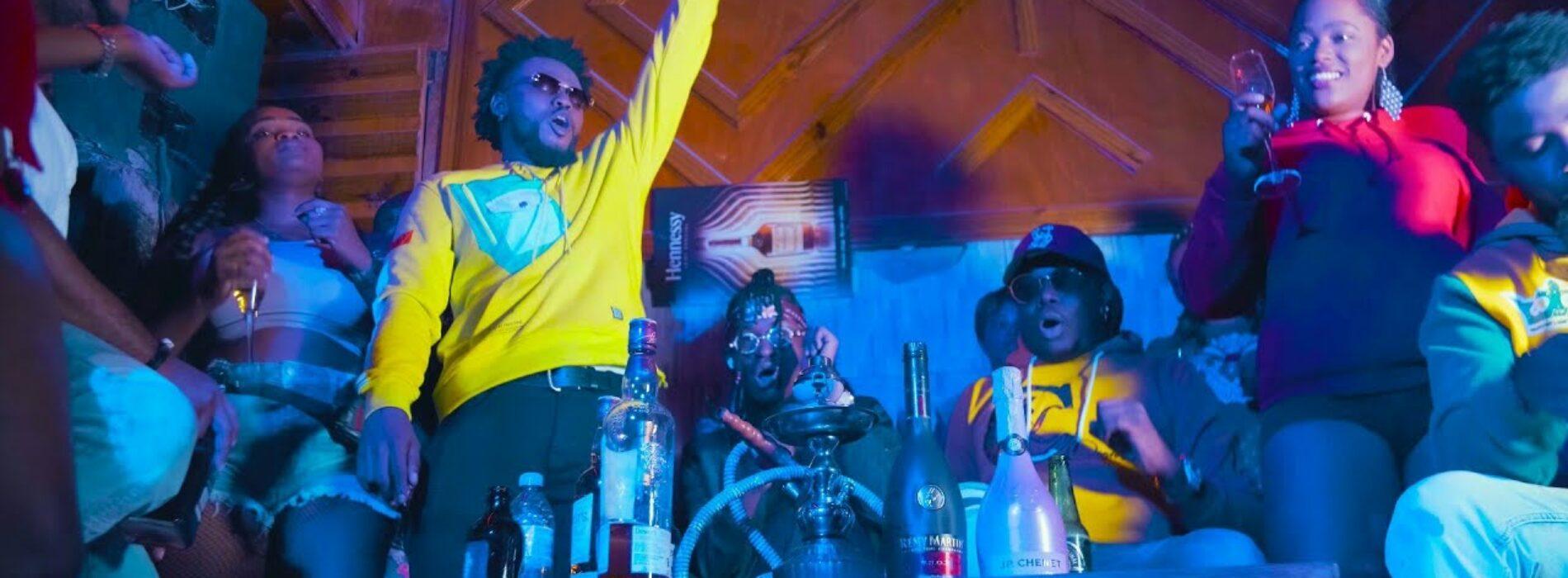 HAITI – L-Won – Se mwen li vle // Pa pe lanmo 7Seconde (Ft Tony Mix – Dimilom & Steevy Boy)- (Official Video) – Avril 2021