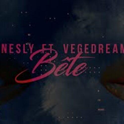 Nesly, Vegedream – B.E.T.E (Lyrics Video) – Avrol 2021