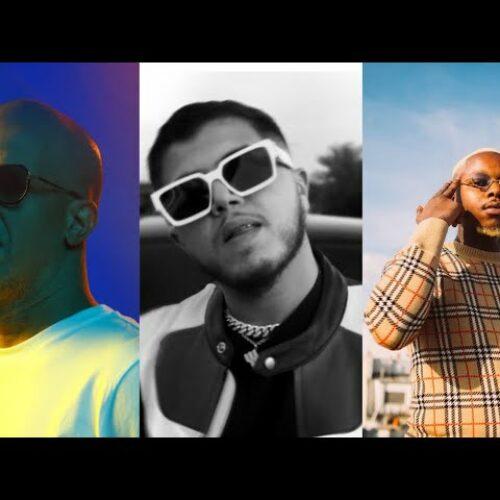 Rim'K – Benzo ft. Hamza & Leto (Clip Officiel) – Avril 2021