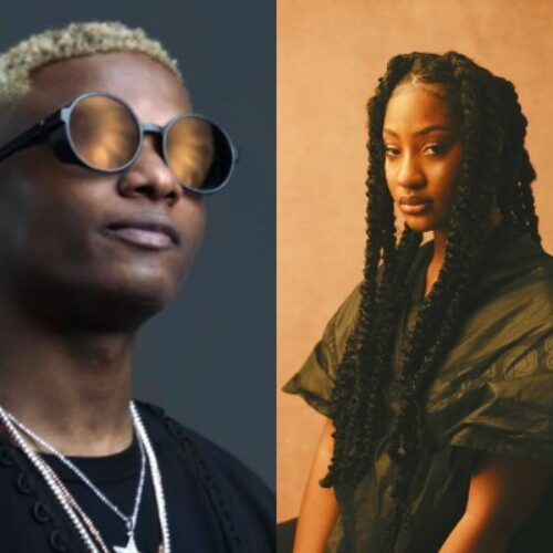 WizKid – Essence (Official Video) ft. Tems – Avril 2021