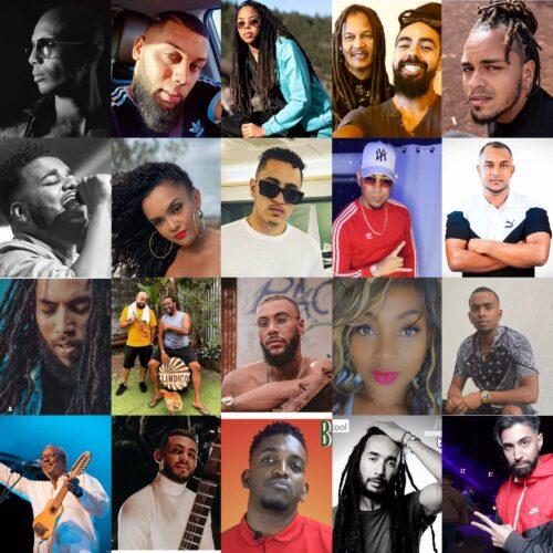 The Good playlist à la Réunion, Coqlakour est parti à la rencontre de nos artistes péï – Mai 2021