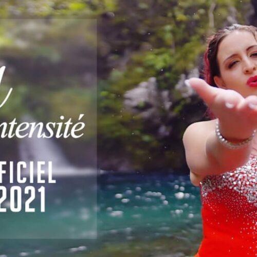 Séga 974 – Aïssya – L'intensité – [CLIP OFFICIEL] – Mai 2021